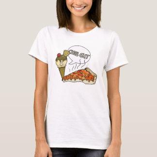 """""""Refroidissez"""" le T-shirt drôle"""