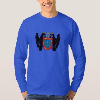 Regalis Camisia Catholica De Lima T-shirt