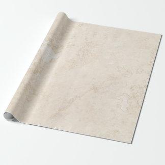 Regard Luxe de marbre de Faux Papier Cadeau