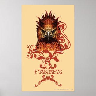Regarder de Fawkes Affiches