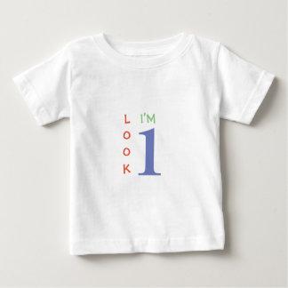 """""""Regardez-moi suis un"""" T-shirt"""
