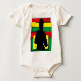 Reggae bobo art body