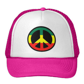 reggae casquette de camionneur