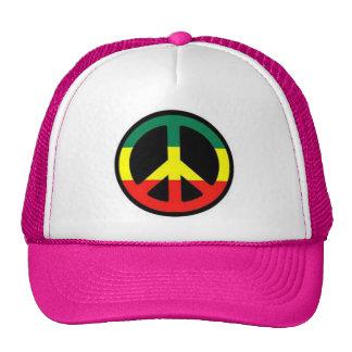 reggae casquettes de camionneur