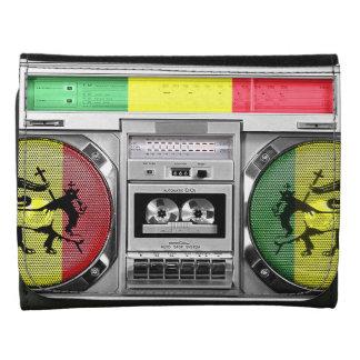reggae de boombox