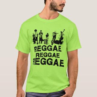 REGGAE DE REGGAE DE REGGAE T-SHIRT
