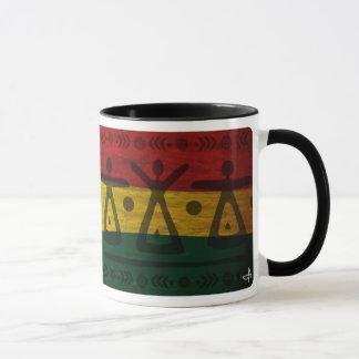 Reggae Mugs