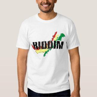 Reggae Riddim T-shirts
