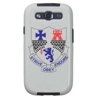régiment de l'infanterie 112trh - TÂCHEZ - Étuis Samsung Galaxy S3