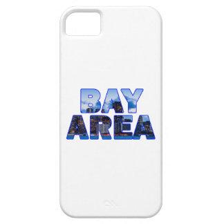Région de Baie de San Franciso 021 Coque iPhone 5 Case-Mate