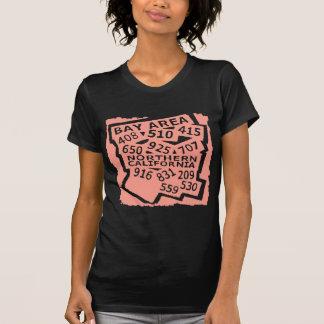 Région de baie -- T-shirt