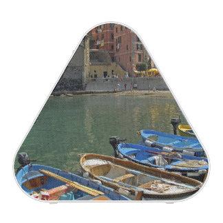 Région de l'Europe, Italie, Ligurie, Cinque Terre, Haut-parleur Bluetooth