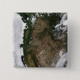 Région du nord-ouest Pacifique des Etats-Unis Badge