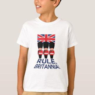 Règle Britannia T-shirt