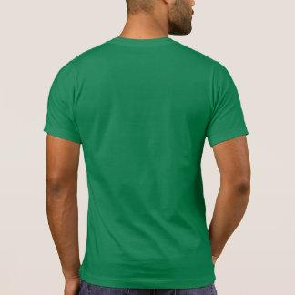 Règles pour dater ma fille Kelly T-shirt vert