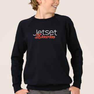 Réglisse de Jetset > sweatshirt de garçons