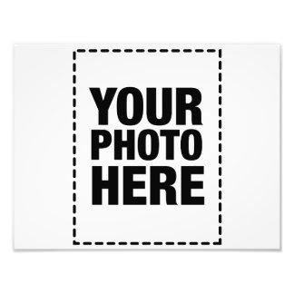 Réimpression de photo - 10x13 (paysage)