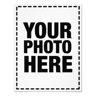 Réimpression de photo - 10x13 (portrait)