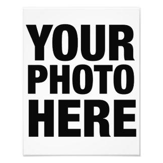 Réimpression de photo - 11x14 (portrait)