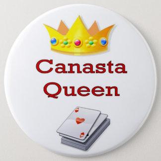 Reine 3 de canasta badges