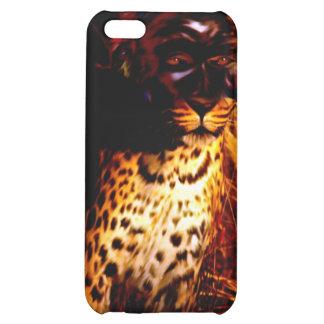"""""""Reine africaine produits de nuit"""" Étui iPhone 5C"""