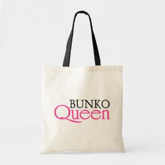 Reine de Bunko Sacs De Toile