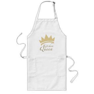 Reine de cuisine tabliers