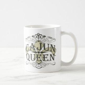 Reine de la Louisiane Cajun Mug