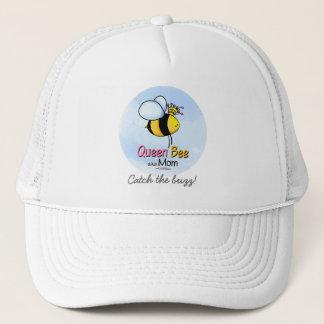 Reine des abeilles - aka maman casquette