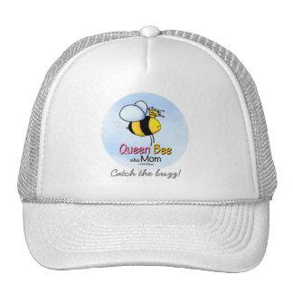 Reine des abeilles - aka maman casquettes