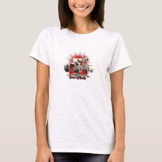 Reine des coeurs t-shirt