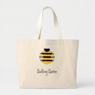Reine piquante grand sac
