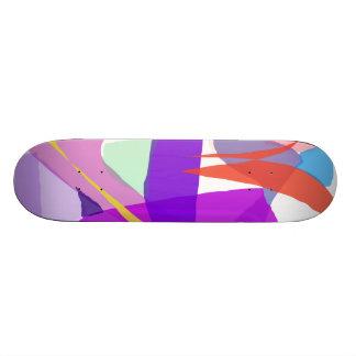 Reine Skateboard