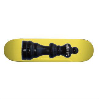 Reine, REINE Skateboard Customisable
