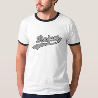 Rejet urbain (sonnerie) t-shirt