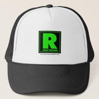 Reliant éditant le ballcap de logo casquette