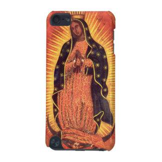 Religion vintage, Vierge Marie, Madame de Coque iPod Touch 5G