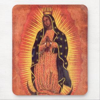 Religion vintage, Vierge Marie, Madame de Tapis De Souris