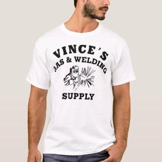 Remake du T-shirt de la soudure de Vince