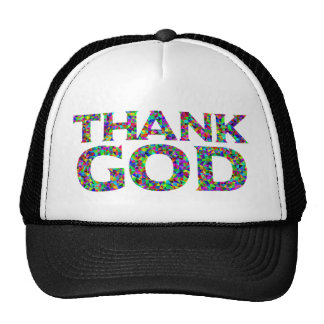 Remerciez Dieu, casquette, de la vente ! Casquette De Camionneur