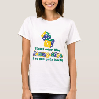 Remettez les matrices brouillées t-shirt