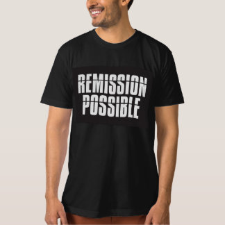 Remise possible t-shirt