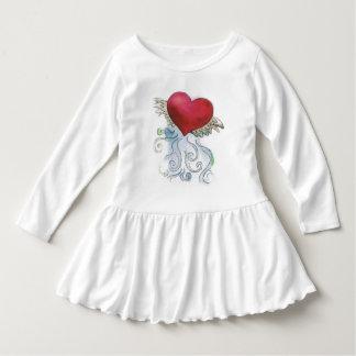 Remous de coeur t-shirts