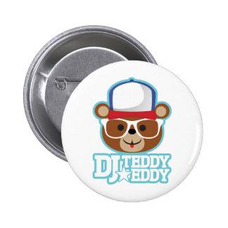 Remous de nounours du DJ Pin's