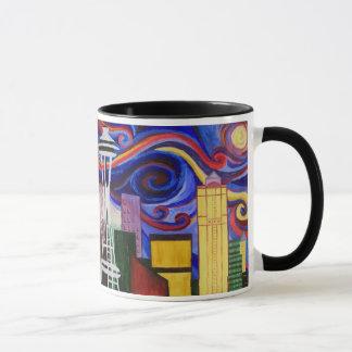 Remous de Seattle Mug