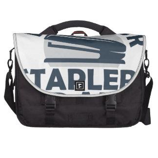 Remplissez notre jour d'agrafeuses - jour sacs ordinateurs portables