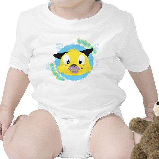 Renard de bébé body pour bébé