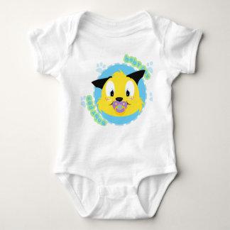 Renard de bébé t-shirt