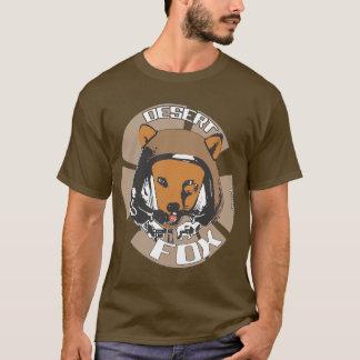 renard de désert t-shirt