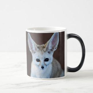 Renard de Fennec Mug Magic